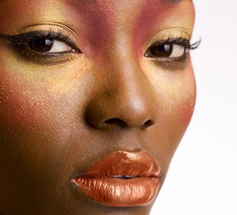 Pinceles de maquillaje profesionales para labios